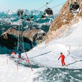 "CONVENZIONE ""SCI CLUB"" 2019/2020 Cortina"